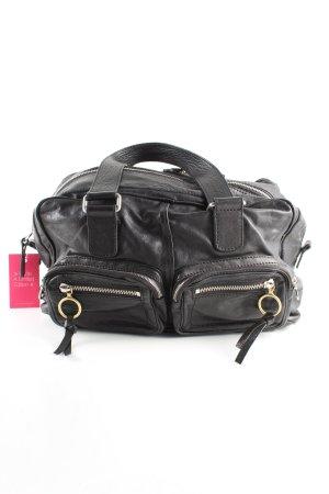 Chloé Handtasche schwarz Casual-Look