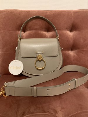 Chloé Handbag light grey-grey