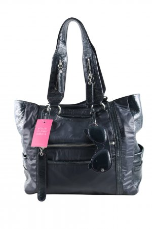 Chloé Handtasche schwarz Business-Look
