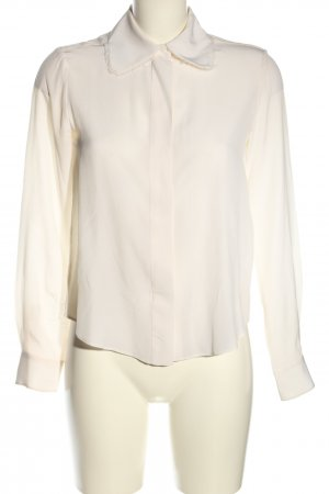 Chloé Shirt Blouse natural white business style