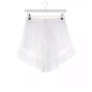 Chloé High Waist Shorts Plissee Mytheresa Hose