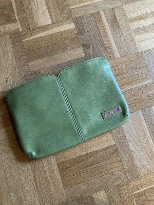 Chloé Trousse cosmétique vert clair