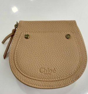 Chloé Borsetta mini beige-color cammello