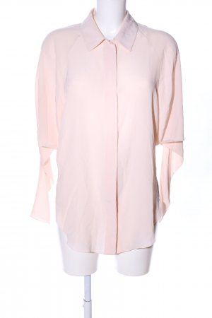Chloé Langarm-Bluse pink Business-Look