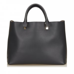 Chloé Tote black leather