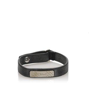 Chloe Leather Bracelet