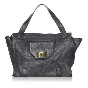 Chloe Leather Handbag