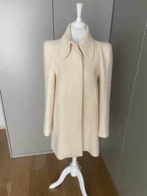 Chloé Duffle-coat crème