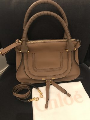 Chloé Shoulder Bag light brown