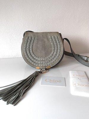 Chloé Crossbody bag slate-gray