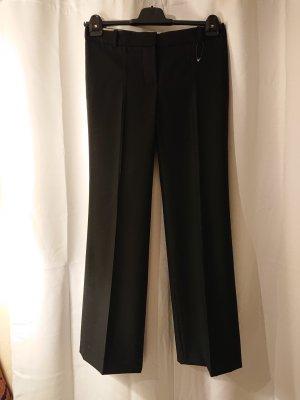 Chloé Pantalón anchos negro