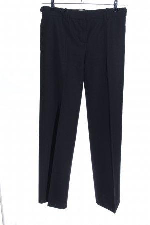 Chloé Marlene Trousers black business style