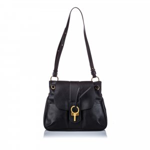 Chloe Medium Leather Lexa