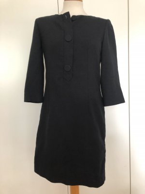 Chloé Woolen Dress black