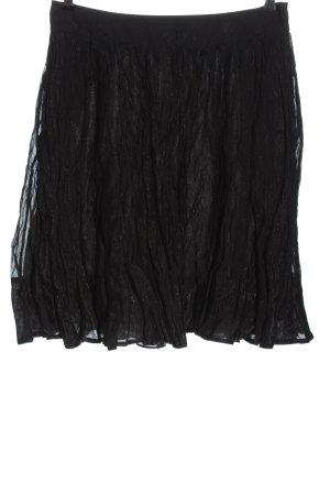 Chloé Spódnica midi czarny Melanżowy W stylu casual