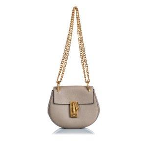 Chloe Mini Drew Crossbody Bag