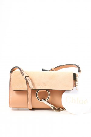 Chloé Borsetta mini color carne stile professionale