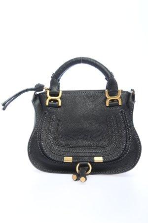 "Chloé Torebka mini ""Mini Marcie Crossbody Bag"" czarny"
