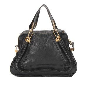 Chloe Paraty Leather Handbag