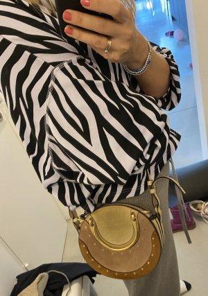 Chloé Crossbody bag rose-gold-coloured-beige