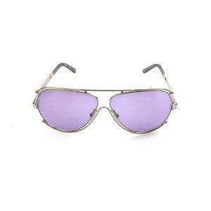 Chloé Occhiale da sole viola Metallo