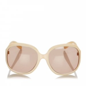 Chloé Gafas de sol marrón