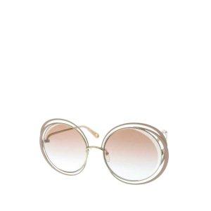 Chloé Gafas de sol rosa