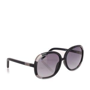 Chloé Okulary przeciwsłoneczne czarny