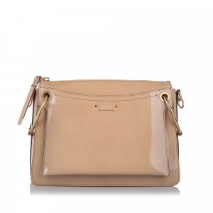 Chloe Roy Leather Satchel