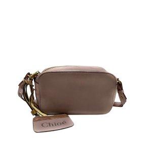 Chloe Sam Leather Crossbody Bag