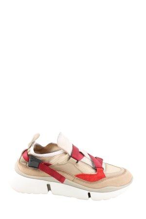 Chloé Schlüpfsneaker