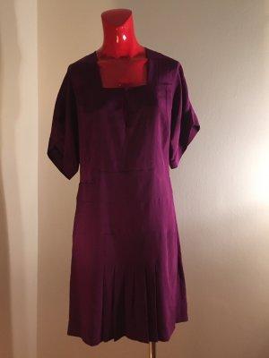 Chloé Sukienka koktajlowa fiolet