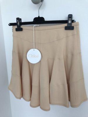 Chloé Shorts beige