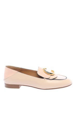 "Chloé Slipper ""C Loafers"""