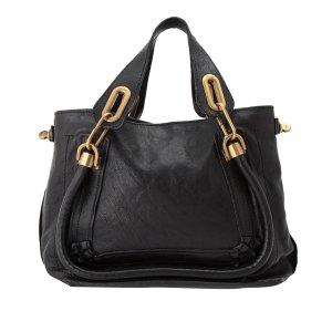 Chloe Small Paraty Leather Handbag