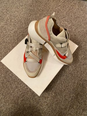 Chloé Sneakers Light Eucalyptus