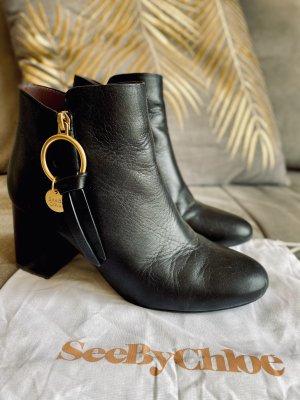 Chloé Stiefeletten Ankle Boots