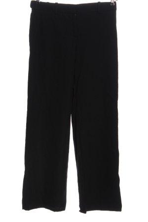 Chloé Spodnie materiałowe czarny W stylu biznesowym