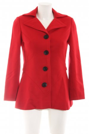 Chloé Sweatblazer rot Casual-Look