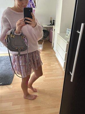 Chloé Tasche Marcie Mini Grau