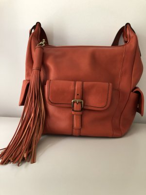 Chloé Crossbody bag multicolored leather
