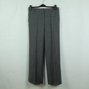 Chloé Woolen Trousers grey wool
