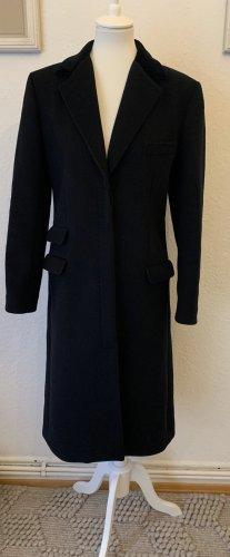 Chloé Wool Coat black
