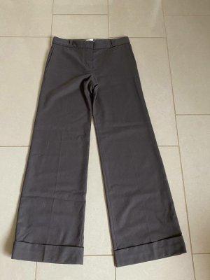 Chloé Wełniane spodnie Wielokolorowy