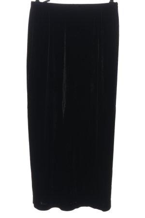 Choise by Danwear Maxi Skirt black casual look