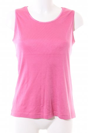 Choise by Danwear Tanktop różowy W stylu casual