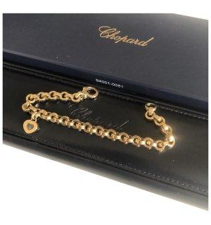 {{ Chopard Armband Happy Diamonds }} mit Zertifikat & Box