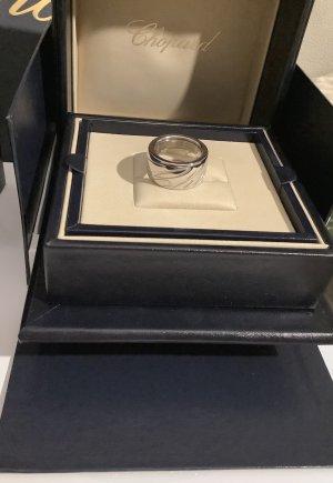 Chopard Gouden ring lichtgrijs