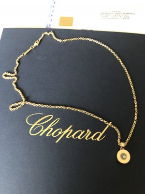 Chopard Collier Necklace gold-colored