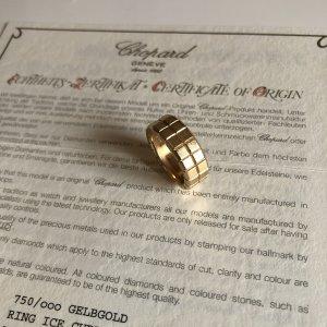 Chopard Złoty pierścionek złoto
